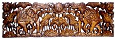 New wood carving panel interiors Ideas Wood Tile Floors, Wood Paneling, Old Wood, Teak Wood, Wood Panel Walls, Wood Wall, White Interior Design, Wood Beds, Wood Interiors