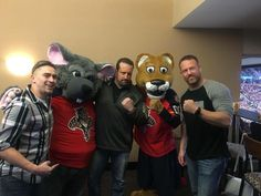 Tommy Dreamer & Mr. Anderson