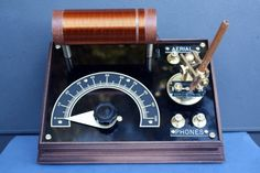 Antique Radio Forums • View topic - Foxhole radio coil inductance?