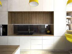 Kitchen Cabinets, Interiors, Home Decor, Modern Kitchens, Kitchens, Kitchen Cupboards, Homemade Home Decor, Interior, Decorating