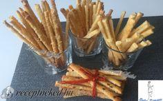 Sajtos ropi recept fotóval Carrots, Biscuits, Snacks, Vegetables, Food, Cookies, Veggies, Carrot, Veggie Food