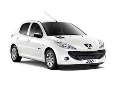 #Peugeot207