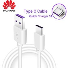 USB Type C Charging Data Sync Cable Original for Huawei Mate 9 Plus for sale online Usb, Charger, Smartphone, Electronics, The Originals, Type, Ebay, Shopping, Products