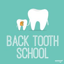 ✏️🚌 Back to School Back to School ✏️🚌 No matter how school may look for you this year, we are here to help your kids maintain a lifetime of healthy smiles! 😁 Healthy Teeth, Teeth Cleaning, Dental Care, Somerset, Back To School, Children, Kids, Books, Smile