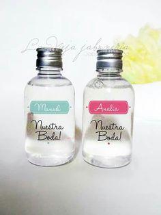 Liquid soap duo