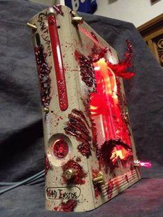 XBox 360 Zombie [Photo du jour]