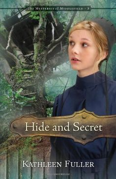 Hide and Secret (The Mysteries of Middlefield Series) by Kathleen Fuller. $4.00. Reading level: Ages 9 and up. Publisher: Thomas Nelson (September 20, 2011). Publication: September 20, 2011. Author: Kathleen Fuller. Series - The Mysteries of Middlefield Series (Book 3). Save 60% Off!