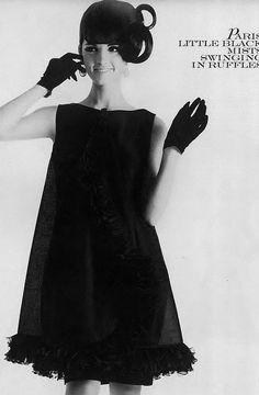 1965 Simonetta Visconti