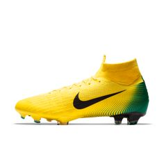 Nike Mercurial Superfly 360 Elite FG iD Men's Firm-Ground Soccer Cleat