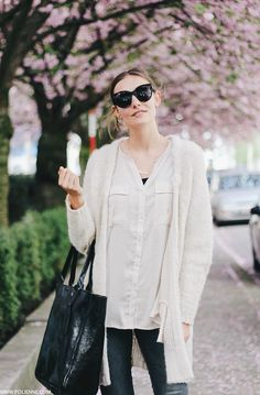 Polienne | a personal style diary: THE CHERRY BLOSSOM EDIT
