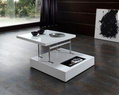 Mesa centro Elevable - www.muebles.com ®