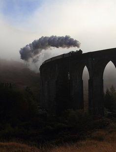 #train #steam #travel