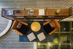 מלון בוטיק מרקט האוס, תל אביב יפו - האתר הרשמי - מלונות בוטיק בתל אביב