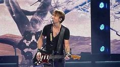 Keith Urban - January  24, 2014 - Little Bit of Everything