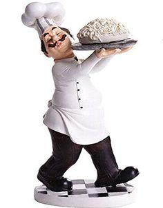 9.1 Inch Serving Chef with Noodle Figurine Gourmet Bread ... https://www.amazon.com/dp/B071DLN1V1/ref=cm_sw_r_pi_awdb_x_E3hIzbMBSP502