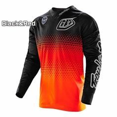 2020 new breathable TLD off-road motorcycle shirt dirt bike racing jacket outdoor sportswear quick-drying suit cycling Jersey Sports Uniforms, Sports Shirts, Fishing Outfits, Fishing Shirts, Kids Motocross Gear, Sport Shirt Design, Dirt Bike Racing, Troy Lee, Uniform Design