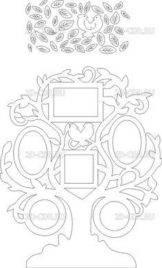 Escudo De Madera Mdf capas de acrílico Madera Espejo decoración de tarjeta de arte Scrapbooking