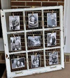 Energizando a casa com fotografias