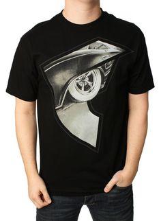 Famous Stars And Straps Men's Rivi BOH Graphic T-Shirt