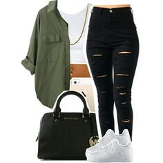 Swag outfits, dope outfits, outfits for teens, teenage outfits, casual Teenager Outfits, Outfits For Teens, Fall Outfits, Summer Outfits, Grunge Outfits, White Girl Outfits, Look Fashion, Teen Fashion, Fashion Outfits