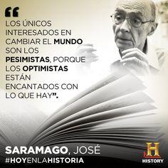 Frase / José Saramago