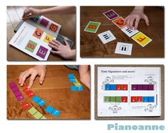 Wonderful free site for teaching piano to kids including online resources and downloadable books and flashcards.