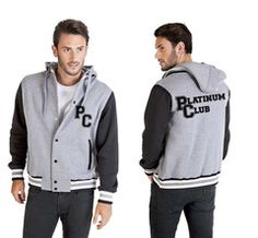 Adults Varsity Letterman Jacket - Personalised with HOOD Varsity Letterman Jackets, Cotton Fleece, Father And Son, New Baby Products, Organic Cotton, College, Printed, Lady, Sleeves