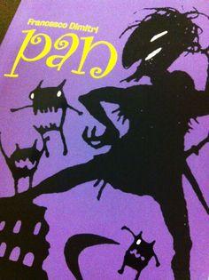 "#PranzoCon ""Pan"", di Francesco Dimitri: imperdibile avventura metropolitana del famoso Peter"