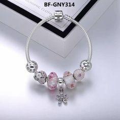 [Special Offer & Time Limited]PANDORA Bracelets135