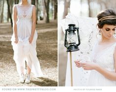 Live in Montreal?Newly Engaged?  Looking for vintage rentals and handmade items to compliment your wedding venues?  please visit http://lamarieeboheme.com