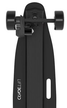 Electric skateboards are taking the market by storm. Gone are the days where you had to use lots of effort to ride your skateboard. Skateboard Bearings, Electric Skateboard, Cool Skateboards, Look Good Feel Good, Belt Drive, Gadgets, Black, Coloring Books, Top