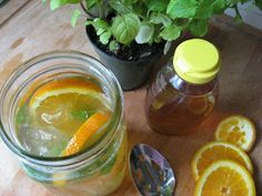 Dr. Oz Metabolism Boosting Iced Tangerine Mint Green Tea