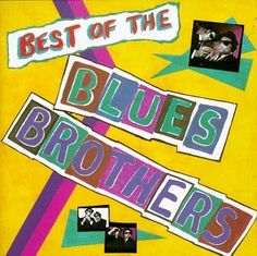 Blues Brothers - Best