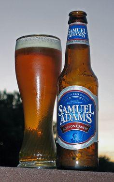 USA - Samuel Adams