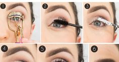 How To Get Enormous Lashes