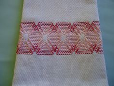 Pink Windmill Towel by andreaaufieri on Etsy, 9.75
