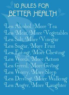 #betterhealth