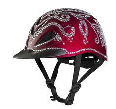 Helmet Bling
