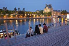 SONY DSC...final de tarde em Paris