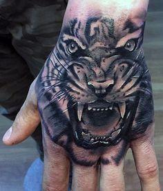 tiger tattoo designs 10