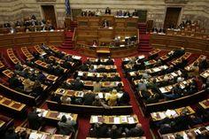 Πέρασε η τροπολογία για τη μεταβίβαση του 5% του ΟΤΕ, τι άλλο ψηφίσθηκε: Ψηφίστηκε κατά πλειοψηφία από την Ολομέλεια, το νομοσχέδιο για το…