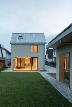 Haus SPK,© Henning Koepke