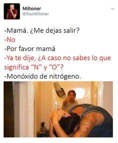 Memes en español Funny V, Funny Relatable Memes, Funny Jokes, Memes Humor, Funny Spanish Memes, Spanish Humor, Funny Images, Funny Pictures, Funny Pics