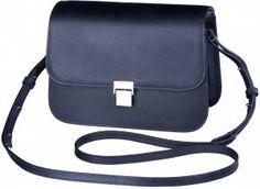 Olympus Shoulder Bag Black like my Dress -olkalaukku