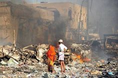 276 killed in deadliest single attack in Somalias history