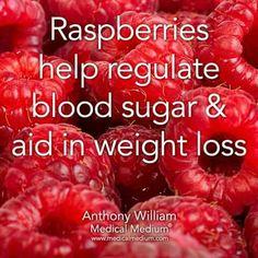 Raspberry rx
