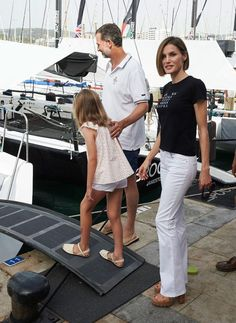 Princesses in Jeans: Here's How Royals Wear Their Denim
