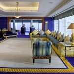 Burj Al Arab, Jumeirah - Royal Suite   US $18,716.00 per night