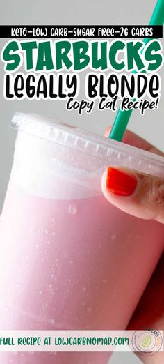 Low Carb Starbucks Drinks, Starbucks Recipes, Copycat Recipes, Drink Recipes, Passion Fruit Tea, Sugar Free Vanilla Syrup, Fruit Ice, Dried Strawberries, How To Make Drinks