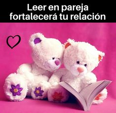 #Leer en pareja fortalecerá tu relación